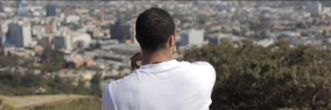 New Release: Trailer for C Dot Castro's Forthcoming Visual
