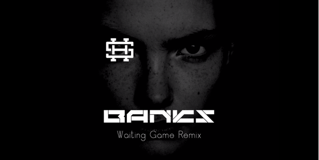 "New Track: ""Waiting Game (Hollywood HS Remix)"" by Banks"