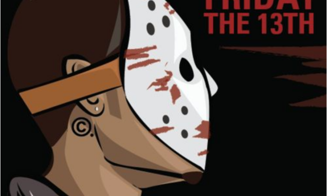 "New Track: ""Friday The 13th"" by C Dot Castro"