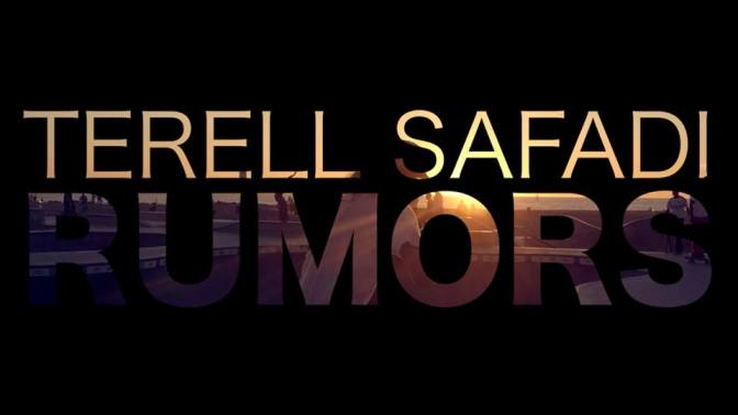 EXCLUSIVE INTERVIEW & NEW MUSIC VIDEO: TERELL SAFADI