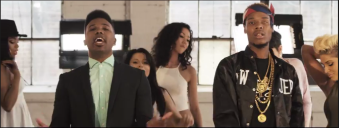 "New Video: ""Pretty Girl Dance Pt. 2"" by Yalee feat. Fetty Wap"